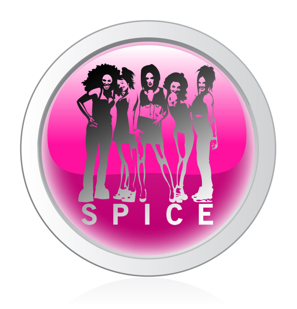 Spice Girls Hen Party