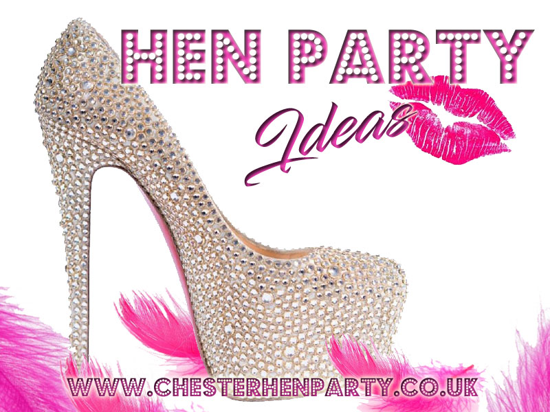 5 Chester Hen Party Ideas…